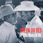 Green On Red - Little Things In Life