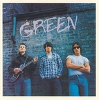 Green (US 2) - s/t