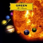 Green (US 2) - The Planets