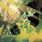 Greenslade - s/t
