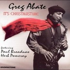 Greg Abate - It's Christmastime
