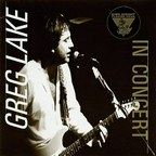 Greg Lake - In Concert On The King Biscuit Flower Hour