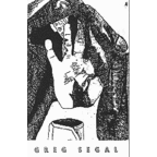Greg Segal - Experimental Guitar