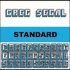 Greg Segal - Standard