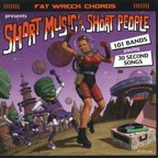 Groovie Ghoulies - Short Music For Short People