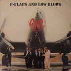 Gross National Productions - P-Flaps And Low Blows