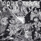 Grotesque Organ Defilement - Archagathus