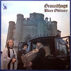 Groundhogs - Blues Obituary