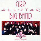 GRP All-Star Big Band - s/t