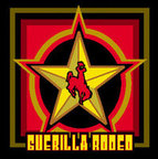 Guerilla Rodeo - Ride, Rope And Destroy