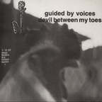 Guided By Voices - Devil Between My Toes