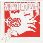 Guided By Voices - Same Place The Fly Got Smashed