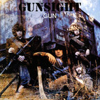 Gun (UK 1) - Gunsight