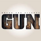 Gun (UK 2) - Break The Silence