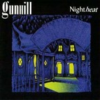 Gunhill - Night Heat