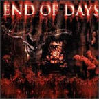 Guns N Roses - End Of Days