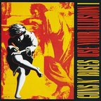Guns N Roses - Use Your Illusion I