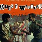 Guns N' Wankers - For Dancing And Listening