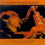 Gunter Hampel Quintet - Legendary