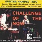 Gunter Hampel Trio - Challenge Of The Now