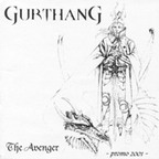 Gurthang - The Avenger