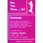 Gyroscope - One, Two, Three --- Go!
