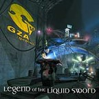 GZA / Genius - Legend Of The Liquid Sword