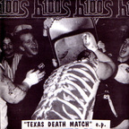 "H-100s - ""Texas Death Match"" E.P."