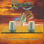 Hades (US) - If At First You Don't Succeed