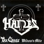 Hades (US) - The Cross