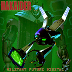 Hakaider - Militant Future Digital