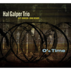 Hal Galper Trio - O's Time