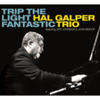 Hal Galper Trio - Trip The Light Fantastic
