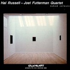 Hal Russell - Joel Futterman Quartet - Naked Colours