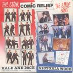 Hale And Pace And The Stonkers - Victoria Wood