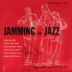 Hall-De Paris' Blue Note Jazz Men - Jamming In Jazz