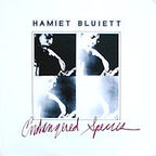 Hamiet Bluiett - Endangered Species