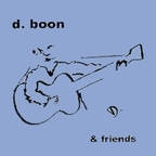 Hammerdown - D. Boon & Friends