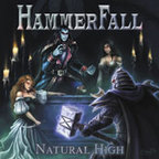 HammerFall - Natural High