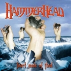 Hammerhead (NL) - Heart Made Of Steel