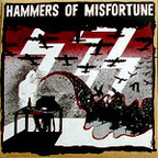 Hammers Of Misfortune - The August Engine