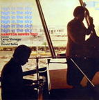 Hampton Hawes Trio - High In The Sky