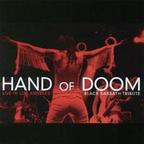 Hand Of Doom - Live In Los Angeles · Black Sabbath Tribute