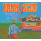 Hank & Slim - The World Turned Gingham