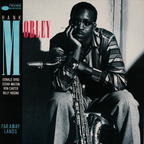 Hank Mobley - Far Away Lands