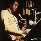 Hank Mobley - Straight No Filter