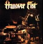 Hanover Fist - s/t