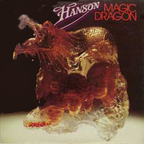 Hanson (UK) - Magic Dragon