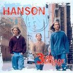 Hanson (US) - 3 Car Garage · The Indie Recordings '95-'96