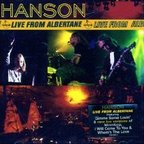 Hanson (US) - Live From Albertane